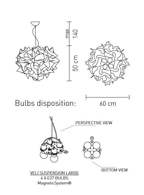 veli-lampadario-suspension-slamp