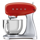 Mixer orbital SMEG - The queen of the kitchen